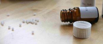 Homeopathische middelen