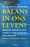 Balans in ons leven?