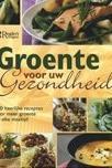Groente voor uw gezondheid