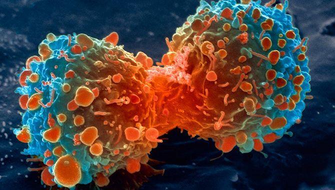 Kanker, een chronische ziekte met acute oplevingen