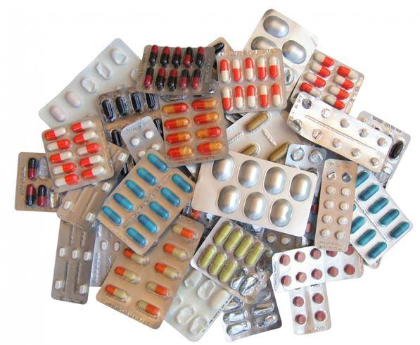 Antibiotica en homeopathie