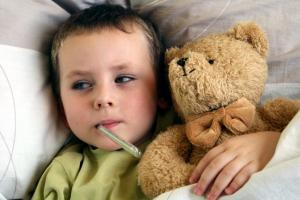 Kinderziektes: vragen en antwoorden