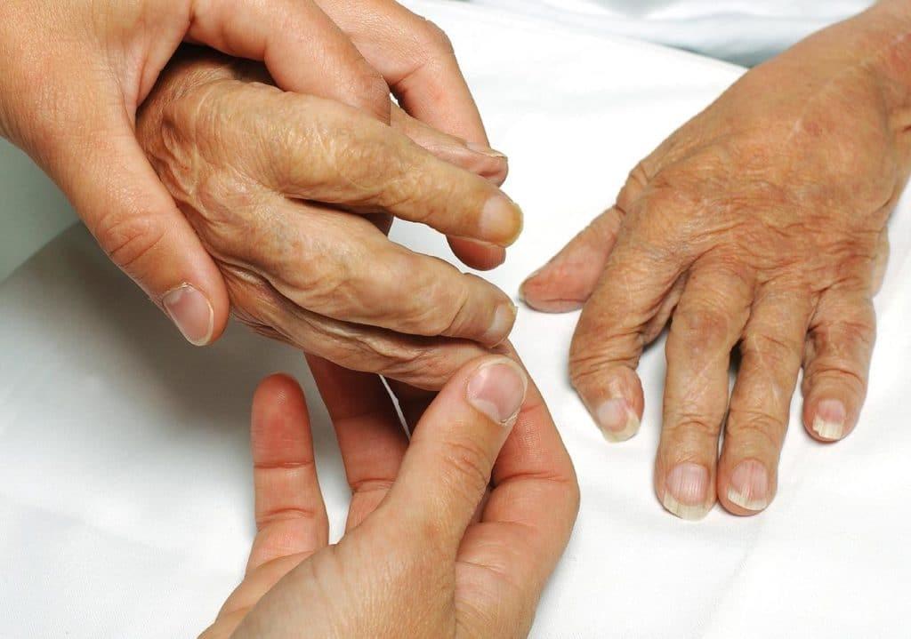 Reuma: een chronische aandoening