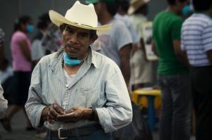 De Mexicaanse griep sloeg weer toe!