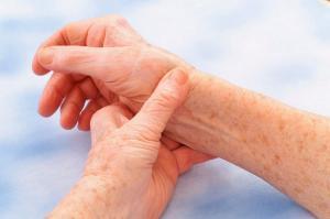 """""""Homeopathie kan artrose een halt toeroepen"""""""