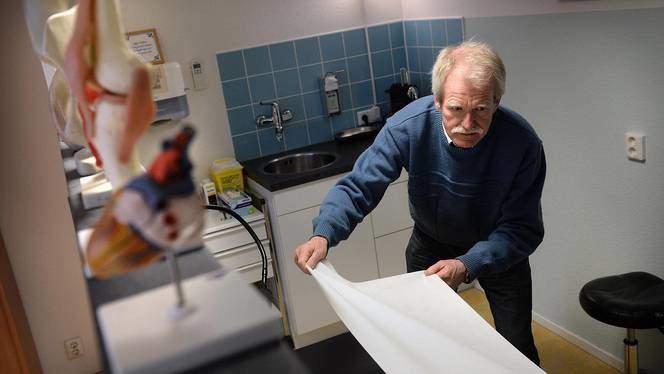 'Hoe afvinklijstjes de huisarts beheersen'