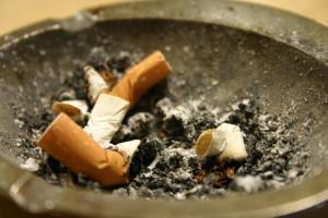Stoppen met roken met homeopathie