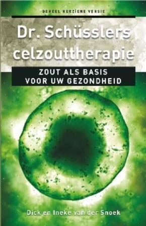 Dr. Schüsslers celzouttherapie