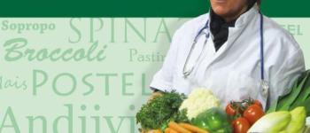 De 45 mees geneeskrachtige groenten