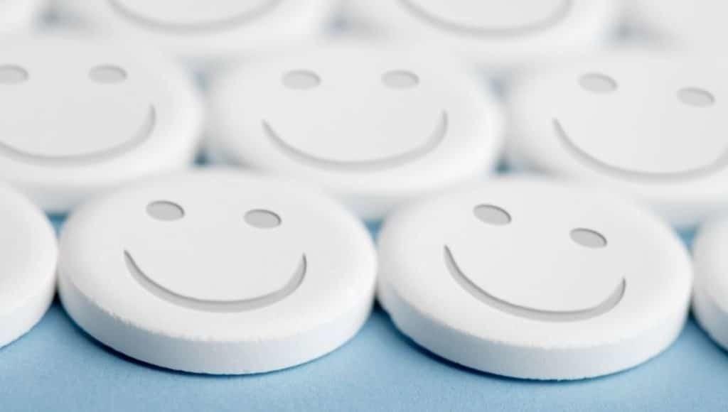 Antidepressiva: Hoe zit het precies?