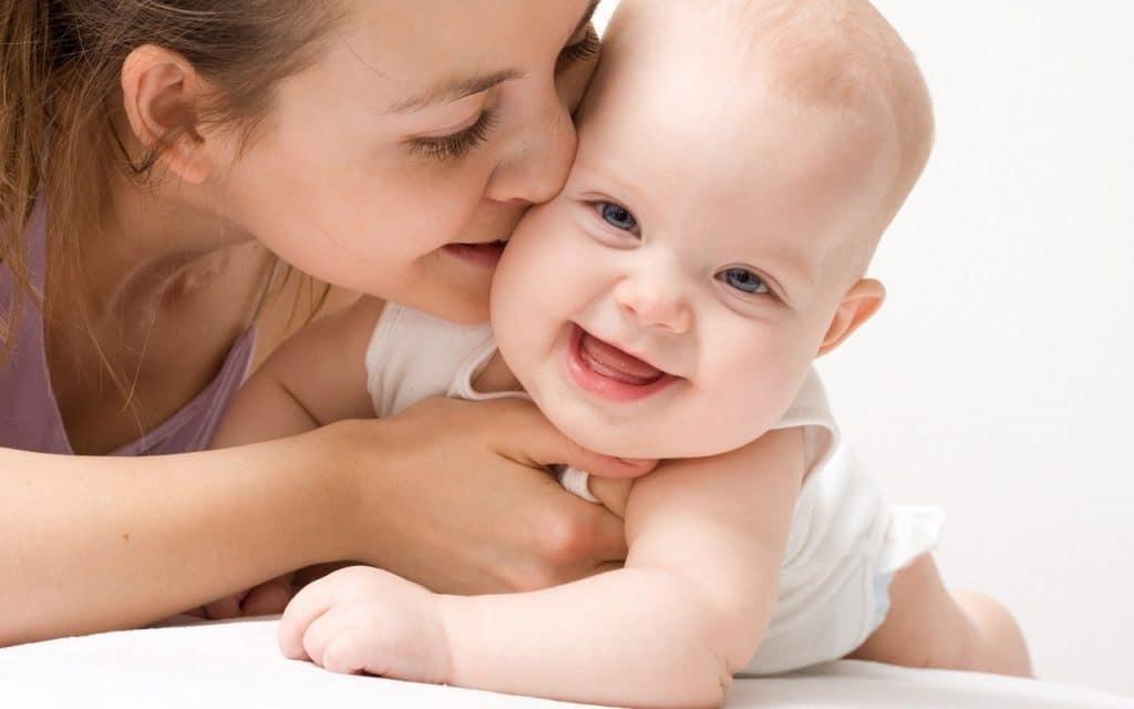 Homeopathie voor baby's