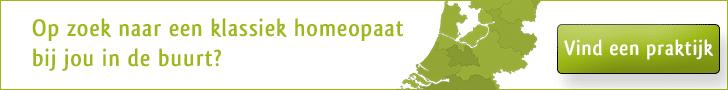 Vind een homeopathie praktijk