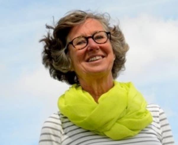 Uitgelichte praktijk: Alja Schokker