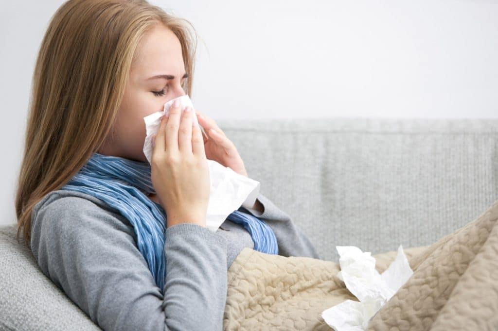 Zit er een andere kant aan griep?