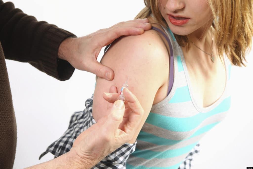 Extra onderzoek naar bijwerkingen HPV-vaccinatie