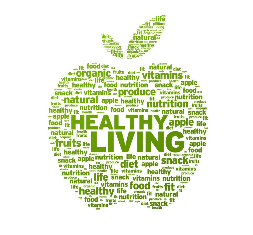 Tips om je gezondheid te verbeteren
