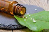 Verbruik aanvullende zorg en dekking homeopathie