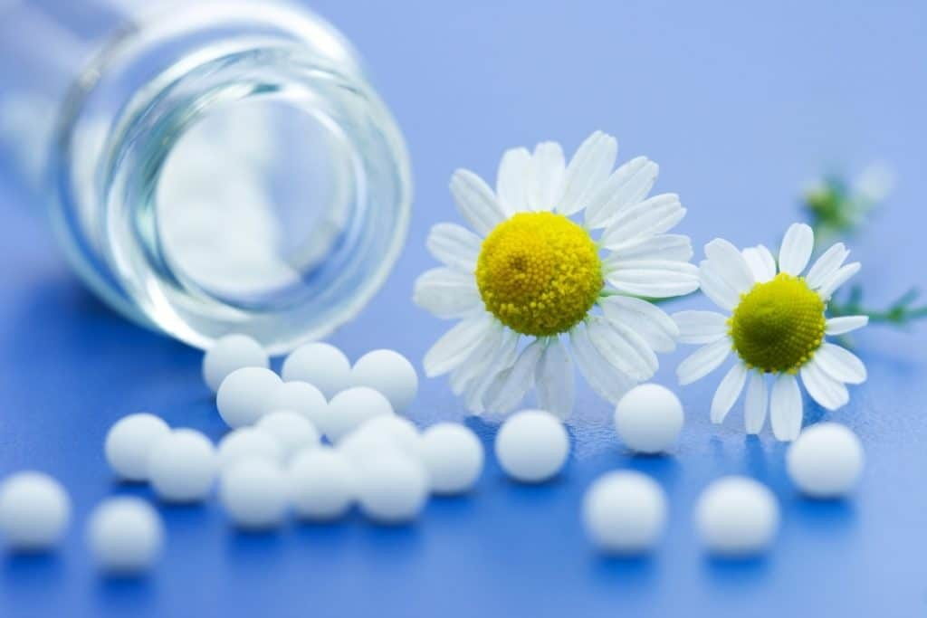 Bewijs dat Klassieke homeopathie werkt (video)
