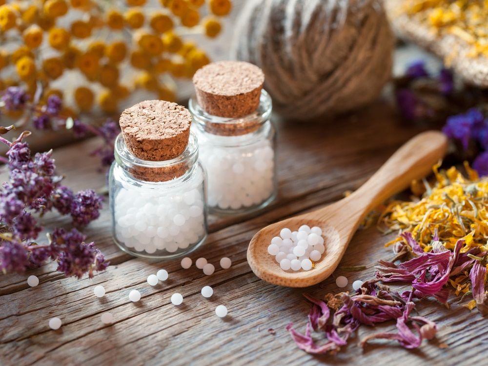Homeopathie erkent in Zwitserland