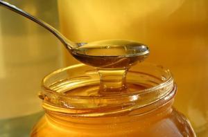 Honing tegen verkoudheid en hoest