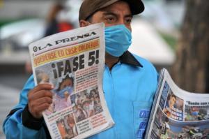 Mexicaanse griep, een groot medisch schandaal?