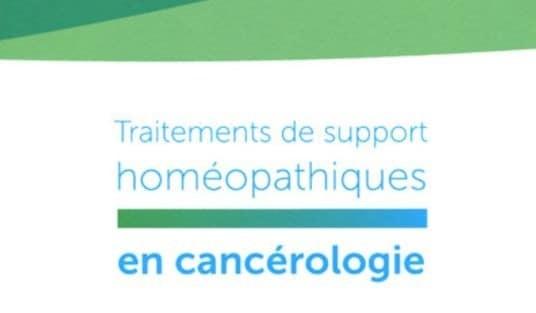 Richtlijn oncologische homeopathische zorg ontwikkeld