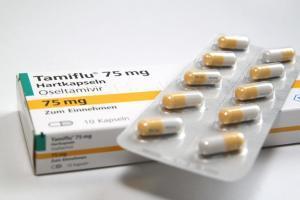 'Miljoenen euro's verspild aan griepmedicijn Tamiflu'