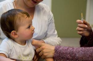Vaccineren een zegen?