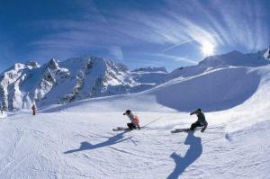 Wintersport? Middelen mee naar de sneeuw