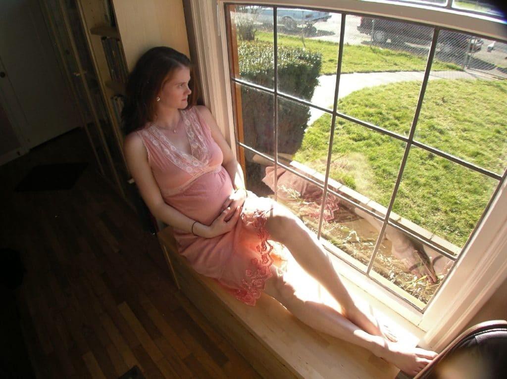 Промеж ног у женщины 10 фотография