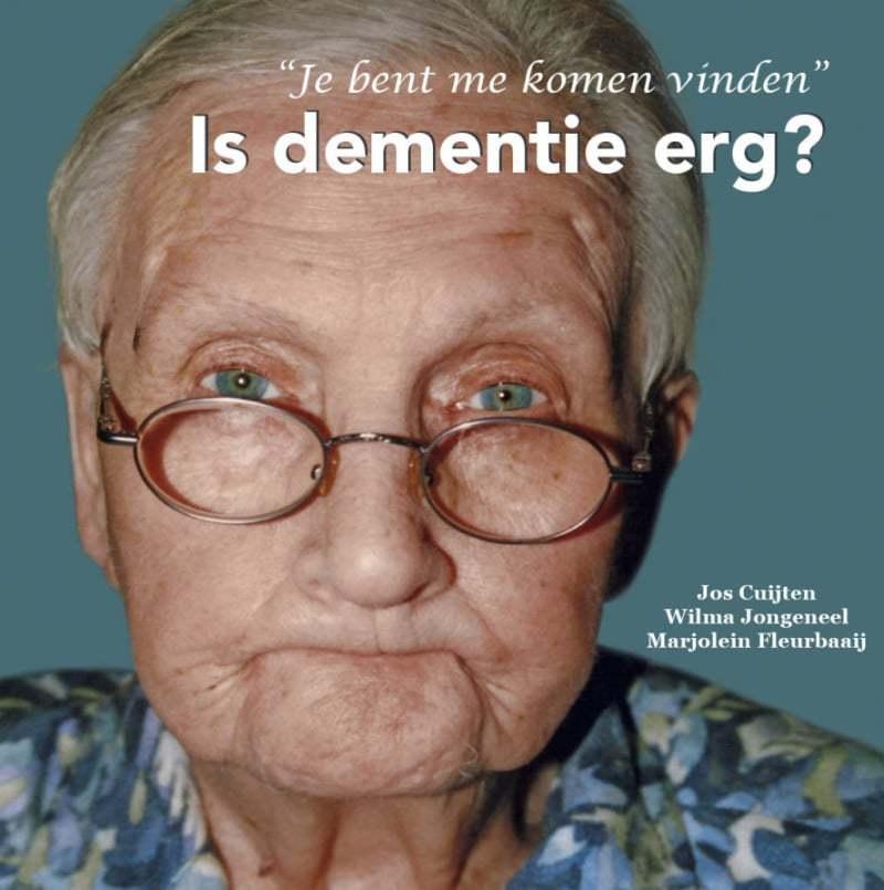 Is dementie erg?