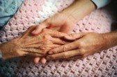 Afscheid nemen en palliatieve zorg