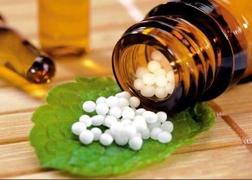 Homeopathie helpt twee keer zo goed als een placebo