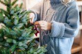 De eerste Kerst na het verlies van een dierbare