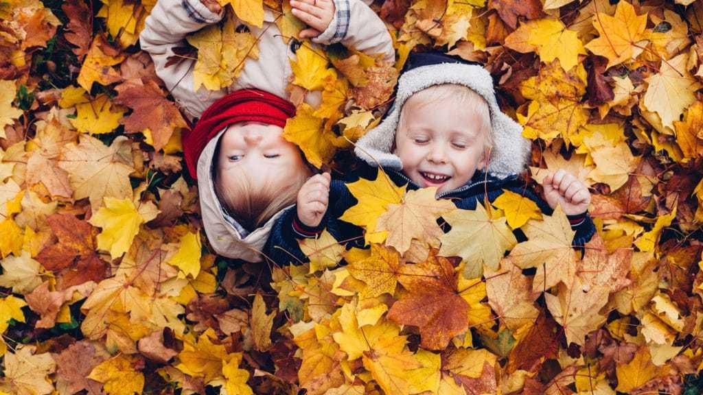 Hoe voorkom je een herfstdip?