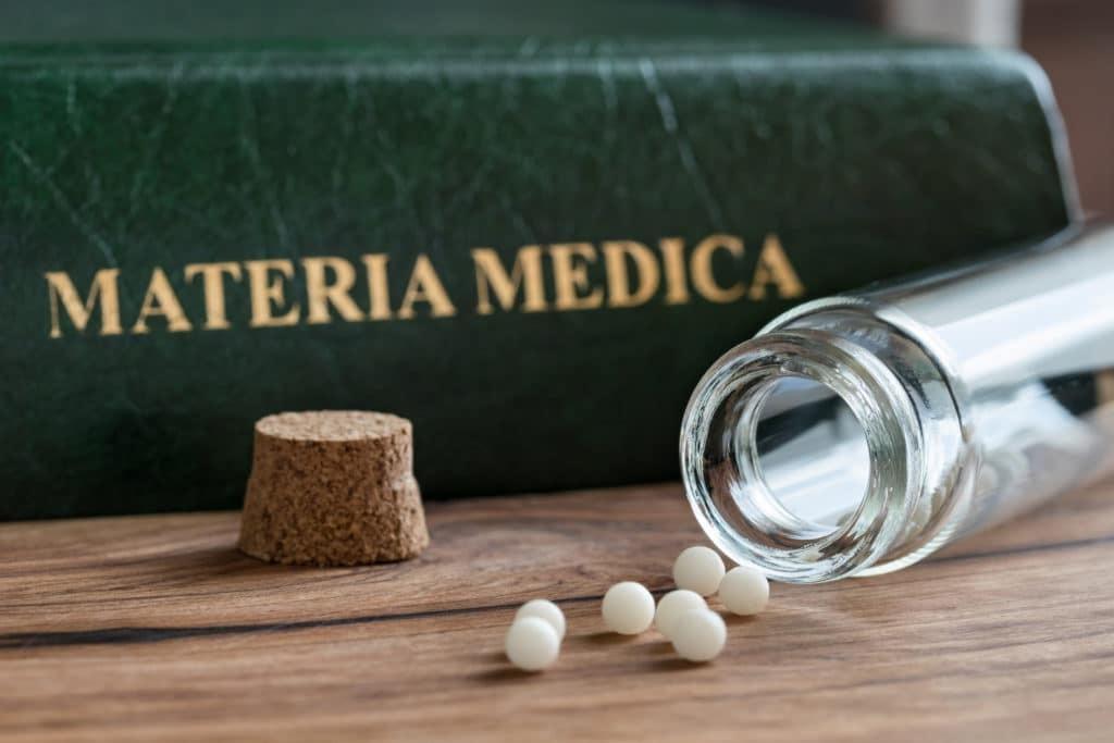 Wat is een homeopathische potentie?