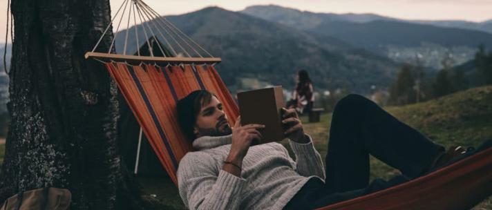 Lezen en luieren