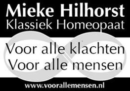 Uitgelicht: Praktijk Mieke Hilhorst in Hengelo
