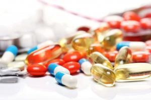 De top 25 meest voorgeschreven geneesmiddelen